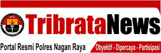 Tribrata News Polres Nagan Raya