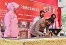 Kapolda Aceh Resmikan Ruang Bhara Daksa dan Gedung Ditreskrimum Polda Aceh